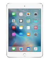 Apple iPad mini 4 128GB 3G 4G Silber Tablet (Silber)