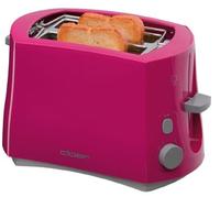 Cloer 3317-1 Toaster (Pink)