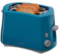 Cloer 3317-3 Toaster (Blau)