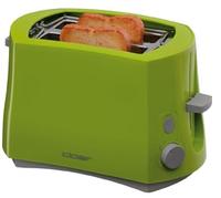 Cloer 3317-4 Toaster (Grün)
