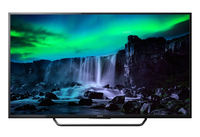 Sony KD55X8005C 55Zoll 4K Ultra HD Smart-TV WLAN Schwarz (Schwarz)