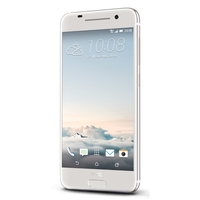 HTC One A9 16GB 4G Silber (Silber)