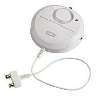 Hama 00111990 Wasserdetektor (Weiß)