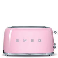 Smeg TSF02PKEU Toaster (Pink)