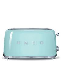 Smeg TSF02PGEU Toaster (Grün)