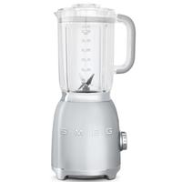 Smeg BLF01SVEU Mixer (Silber)