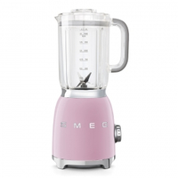 Smeg BLF01PKEU Mixer (Pink)