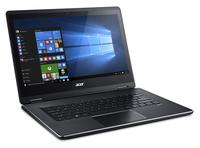 Acer Aspire R14 R5-471T-79GQ (Schwarz, Grau)