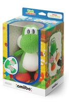 Nintendo Amiibo Mega Yoshi (Mehrfarbig)