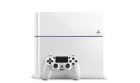 Sony PlayStation 4 (Weiß)