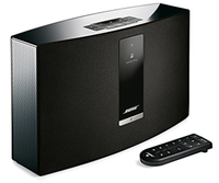 Bose SoundTouch 20 Series III (Schwarz)