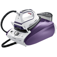 Bosch Sensixx DS38 ProHygienic (Violett, Weiß)