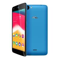 Wiko RAINBOW JAM 16GB Blau (Blau)