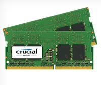 Crucial CT2K8G4SFD8213 16GB DDR4 2133MHz Speichermodul
