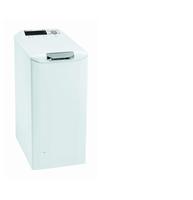 Hoover S372TA/1-S Freistehend Toplader 7kg 1200RPM A+++ Weiß Waschmaschine (Weiß)