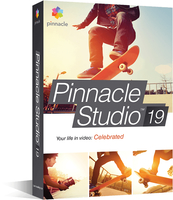 Pinnacle Vollversion Studio Standard / V