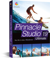 Pinnacle Vollversion Studio Ultimate/ Ve