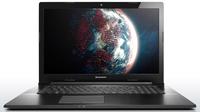 Lenovo IdeaPad B70-80 2.4GHz i7-5500U 17.3Zoll 1600 x 900Pixel (Schwarz)