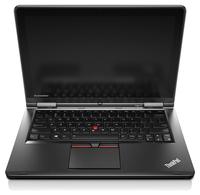 Lenovo ThinkPad Yoga 12 (Schwarz)