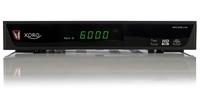 Xoro HRS 9190 LAN Schwarz (Schwarz)