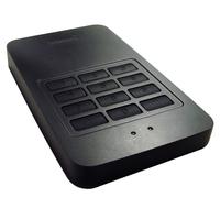 Intenso 6029562 Externe Festplatte (Schwarz)