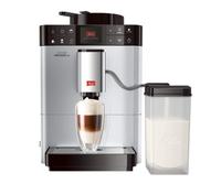 Melitta 21026.8 Kaffeemaschine (Metallisch)