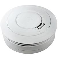 Ei Electronics Ei650 Optischer Melder Verkabelt Weiß (Weiß)
