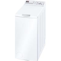 Bosch WOT24227 Freistehend 7kg 1200RPM A+++ Weiß Top-load Waschmaschine (Weiß)