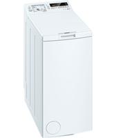 Siemens WP12T227 Freestanding 7kg 1140RPM A++ White Top-load Waschmaschine (Weiß)