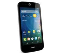 Acer Liquid 330 8GB 4G Schwarz (Schwarz)