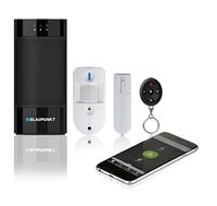 Blaupunkt Q3200 Sicherheitsalarmsystem (Schwarz, Weiß)