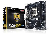 Gigabyte GA-H110M-S2HP (rev. 1.0)