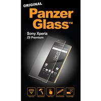 PanzerGlass 1611 Bildschirmschutzfolie (Transparent)