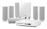 Harman/Kardon BDS 785S 5.1 525W Weiß (Weiß)