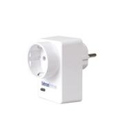 Deutsche Telekom 40294600 Smart Plug (Weiß)