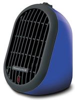 Honeywell HCE100E4 Innenraum Lüfter Elektrische Raumheizung 250W Blau (Blau)