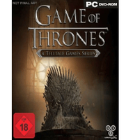 Telltale Games Game of Thrones, PC