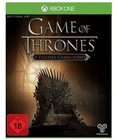 Telltale Games Game of Thrones, Xbox One