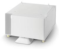 OKI 45980001 Druckerschrank (Weiß)
