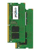 Crucial CT16G4SFD8213 16GB DDR4 2133MHz Speichermodul (Grün)