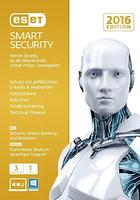 Eset Smart Security 2016, 3U, 1Y