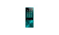 Sony NW-A25HN 16GB (Blau)