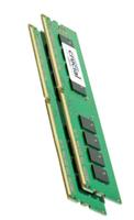 Crucial CT4K16G4DFD8213 64GB DDR4 2133MHz Speichermodul (Grün)