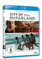 Disney City of McFarland