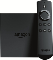 Amazon Fire TV Box (Schwarz)