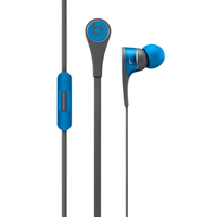 Beats by Dr. Dre Tour2 (Blau, Grau)