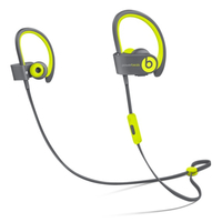 Beats by Dr. Dre Powerbeats² Wireless (Grau, Gelb)