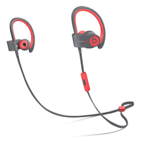 Beats by Dr. Dre Powerbeats² Wireless (Grau, Rot)