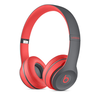 Beats by Dr. Dre Solo² Wireless (Grau, Gelb)