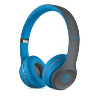 Beats by Dr. Dre Solo² Wireless (Blau, Grau)